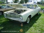 29th Annual Frankenmuth Auto/Oldies Fest11
