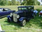 29th Annual Frankenmuth Auto/Oldies Fest14