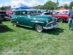 29th Annual Frankenmuth Auto/Oldies Fest17