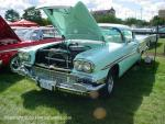 29th Annual Frankenmuth Auto/Oldies Fest101