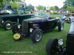 29th Annual Frankenmuth Auto/Oldies Fest30