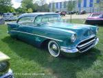 29th Annual Frankenmuth Auto/Oldies Fest97