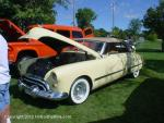 29th Annual Frankenmuth Auto/Oldies Fest109