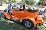 29th Annual Pete Paulsen Hot Rod Party9