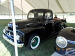 29th Annual Scout & All Truck Nationals 20183