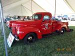 29th Annual Scout & All Truck Nationals 201816