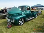 29th Annual Scout & All Truck Nationals 201851