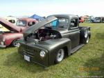 29th Annual Scout & All Truck Nationals 201852