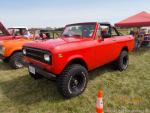 29th Annual Scout & All Truck Nationals 201857