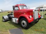 29th Annual Scout & All Truck Nationals 201863