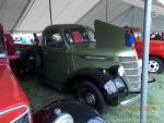 29th Annual Scout & All Truck Nationals 201864