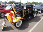2nd ANNUAL CAR AND MOTORCYCLE SHOW21