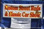 2nd Annual Cruzin 55 Car Show Horseshoe Bend, ID June 29, 20130