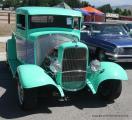 2nd Annual Cruzin 55 Car Show Horseshoe Bend, ID June 29, 20137