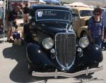 2nd Annual Cruzin 55 Car Show Horseshoe Bend, ID June 29, 201313