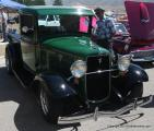 2nd Annual Cruzin 55 Car Show Horseshoe Bend, ID June 29, 201315