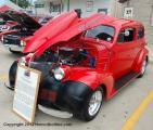 2nd Annual Dalton City Car Show78