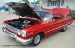 2nd Annual Dalton City Car Show86