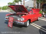2nd Annual Everyday Blessings Benefit Car Show2