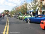 2nd Annual Everyday Blessings Benefit Car Show8
