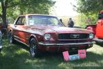 2nd Annual Kuna Lions Car Show2