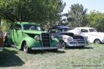 2nd Annual Kuna Lions Car Show3