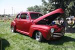 2nd Annual Kuna Lions Car Show23