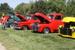 2nd Annual Kuna Lions Car Show27