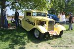 2nd Annual Kuna Lions Car Show9