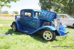 2nd Annual Kuna Lions Car Show10