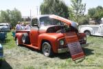2nd Annual Kuna Lions Car Show24