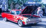 2nd Annual O'Reilly Auto Parts Street Machine & Muscle Car Nationals0