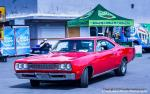 2nd Annual O'Reilly Auto Parts Street Machine & Muscle Car Nationals1