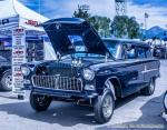 2nd Annual O'Reilly Auto Parts Street Machine & Muscle Car Nationals5