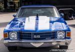 2nd Annual O'Reilly Auto Parts Street Machine & Muscle Car Nationals7