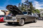 2nd Annual O'Reilly Auto Parts Street Machine & Muscle Car Nationals16