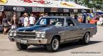 2nd Annual O'Reilly Auto Parts Street Machine & Muscle Car Nationals18