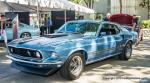 2nd Annual O'Reilly Auto Parts Street Machine & Muscle Car Nationals21