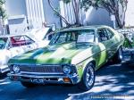 2nd Annual O'Reilly Auto Parts Street Machine & Muscle Car Nationals23
