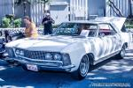 2nd Annual O'Reilly Auto Parts Street Machine & Muscle Car Nationals24