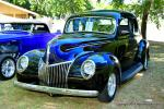 30th Annual Atascadero Lake Car Show 1