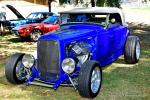 30th Annual Atascadero Lake Car Show 2