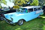 30th Annual Atascadero Lake Car Show 12