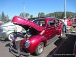 30th Annual Devils Darlin's Depot Park Car Show4