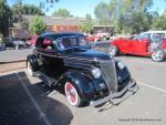30th Annual Devils Darlin's Depot Park Car Show7
