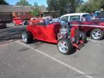 30th Annual Devils Darlin's Depot Park Car Show8