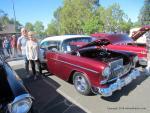 30th Annual Devils Darlin's Depot Park Car Show12