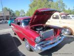 30th Annual Devils Darlin's Depot Park Car Show15