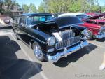30th Annual Devils Darlin's Depot Park Car Show16