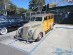 30th Annual Devils Darlin's Depot Park Car Show19